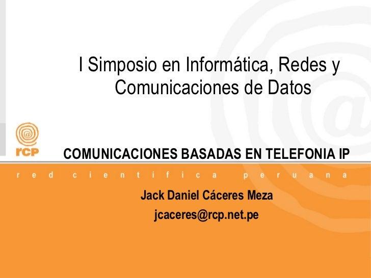 Comunicaciones basadas en_telefonia_ip_(praxitec)