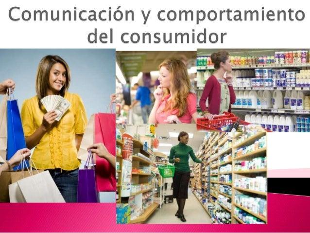 Pedro Espino Vargas - Comunicacion y comportamiento  consumidor