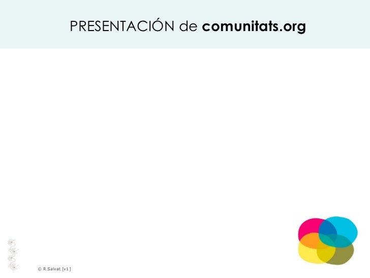 Comunitats.org