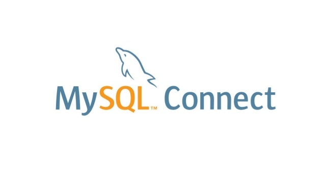 Development of Fault-Tolerant Failover Tools with MySQL Utilities - MySQL Connect 2013 [CON4276]