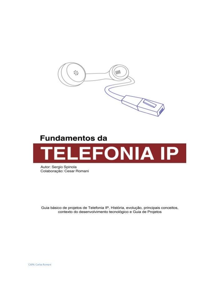 CAPA: Carlos Romani
