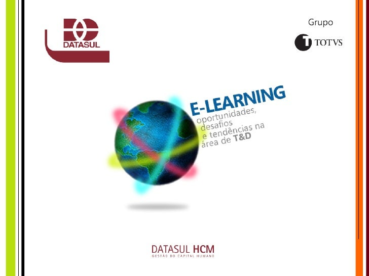 Conceitos e-learning