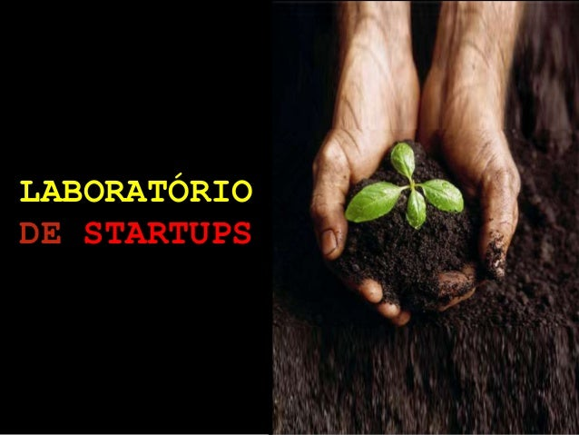 Conceitos para startups #labstartups