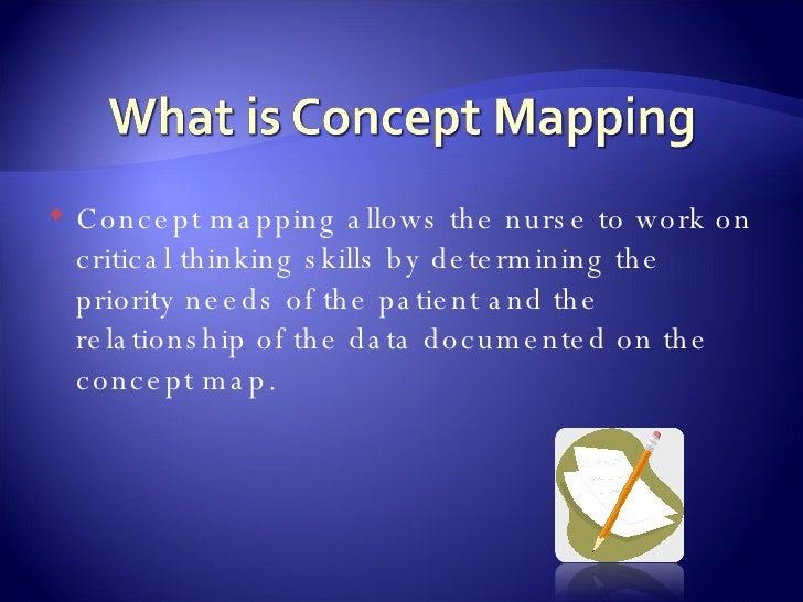 Clinical concept mapping: Does it improve discipline-based critical thinking of nursing students?