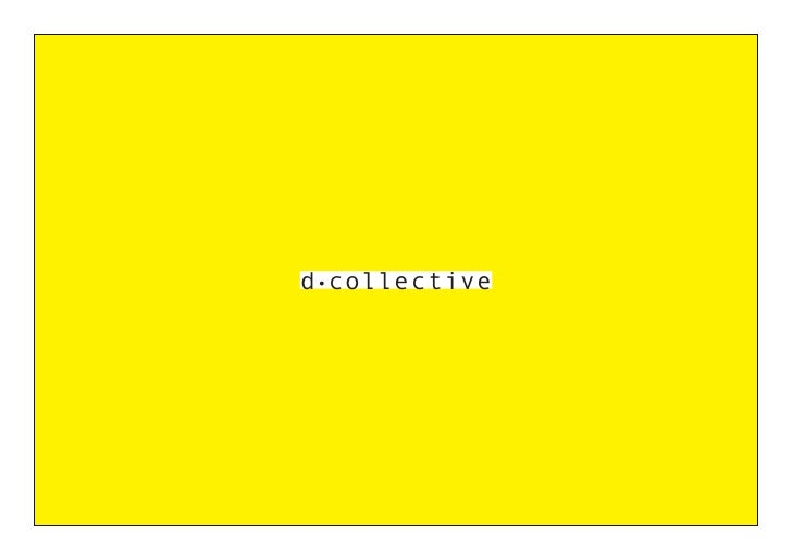 d • collective