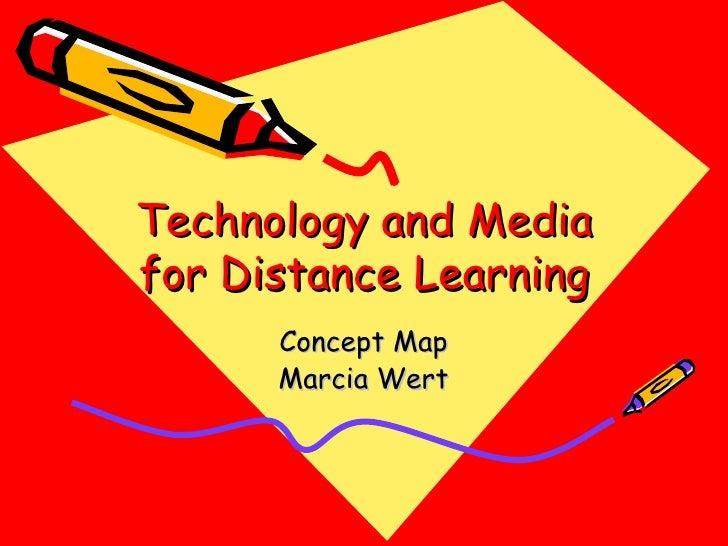 Concept Map Wert M