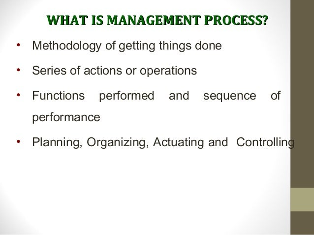 nature and purpose of staffing in management process • understand basic management principles management functions • staffing – recruiting modern project management process.