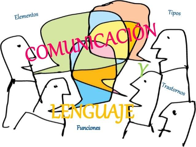 caracteristica comunicacion: