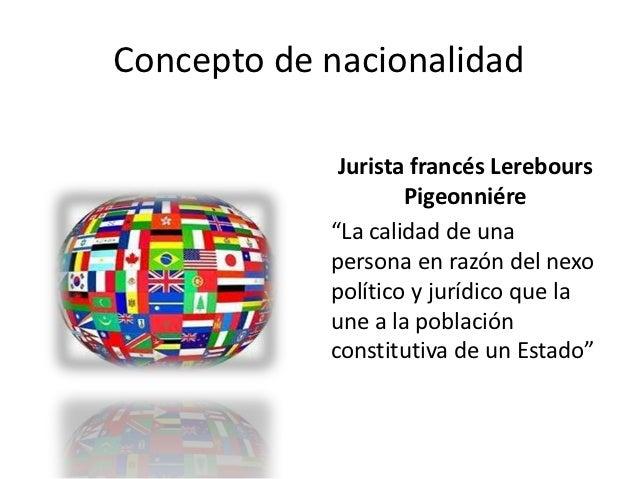 La Doble nacionalidad en Mexico