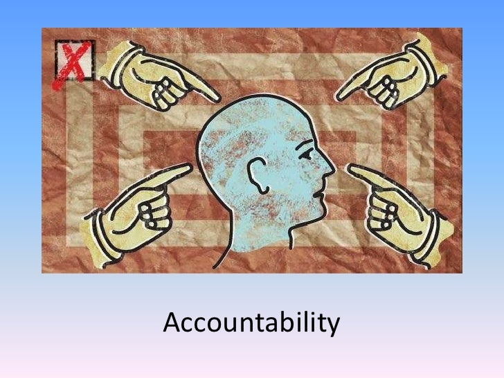 ethics and accountability in public service Public-service ethics and accountability for effective service delivery in nigeria femi omotoso citizens expect public servants to be accountable and trans-.