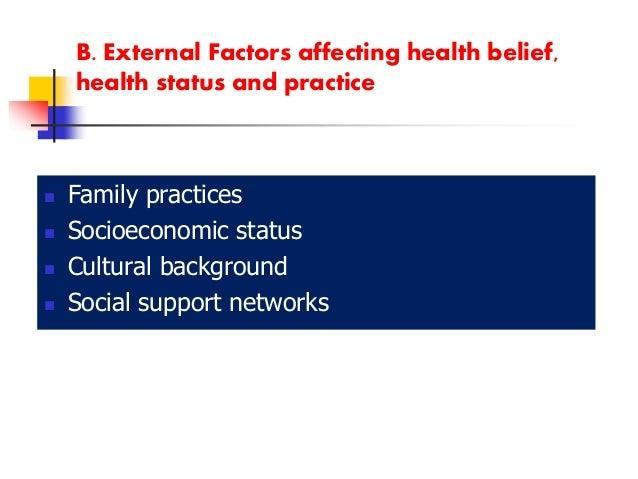 external factors affecting dell
