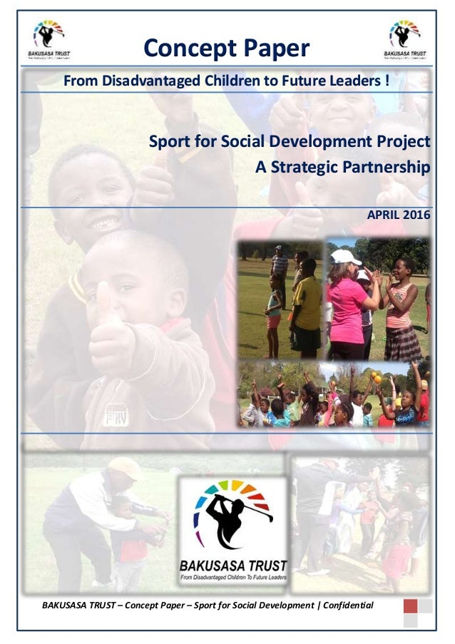 Social Development Projects