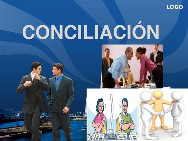 LOGO CONCILIACIÓN