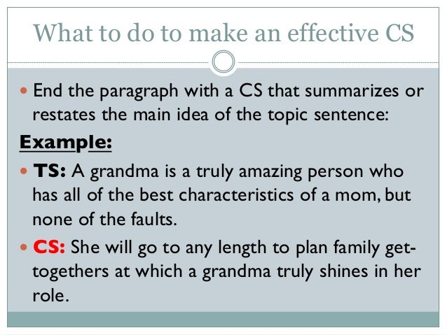 persuasive essay closing sentence Conclusion paragraphs frequently, the ideas in the body of an essay lead to some significant conclusion that can be stated and explained in this final paragraph writers can do this by discussing what the future would look like if the situation remains the same if the essay is not persuasive, writers can perhaps paint a.
