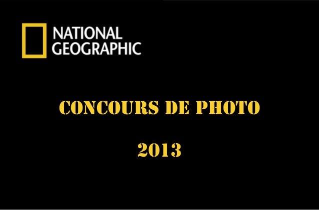 ccoonnccoouurrss ddee pphhoottoo  22001133