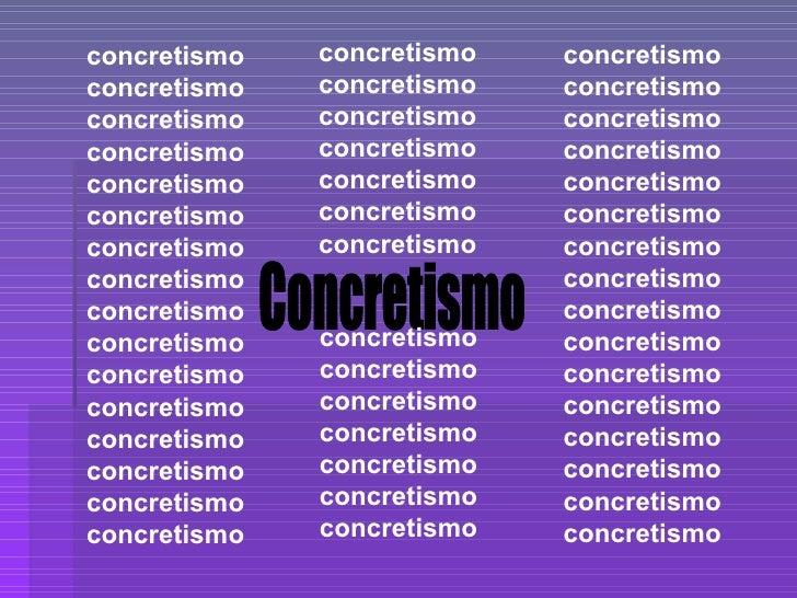 Concretismo concretismo concretismo concretismo concretismo concretismo concretismo concretismo concretismo concretismo co...