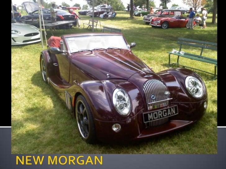 NEW MORGAN<br />