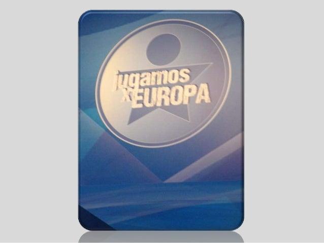 Concurso Euroscola antena 3