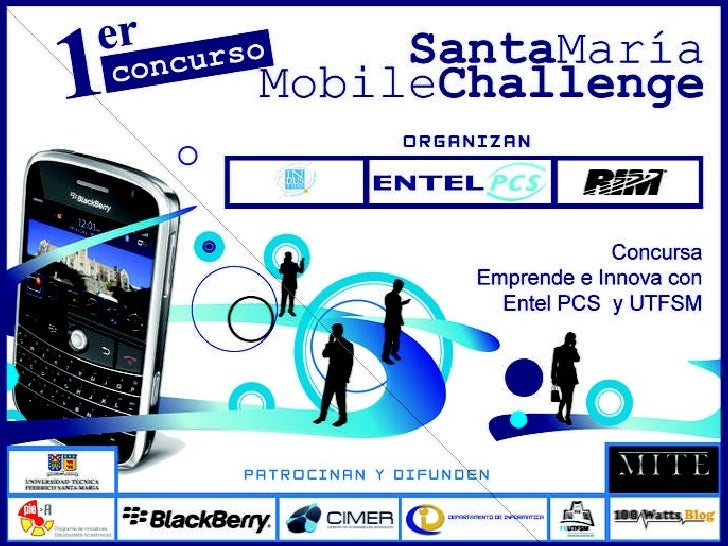 Concurso Innovacion  Usm 11 Agosto