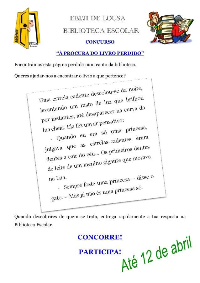 Concurso livro perdido_gato_rainha_só_lousa