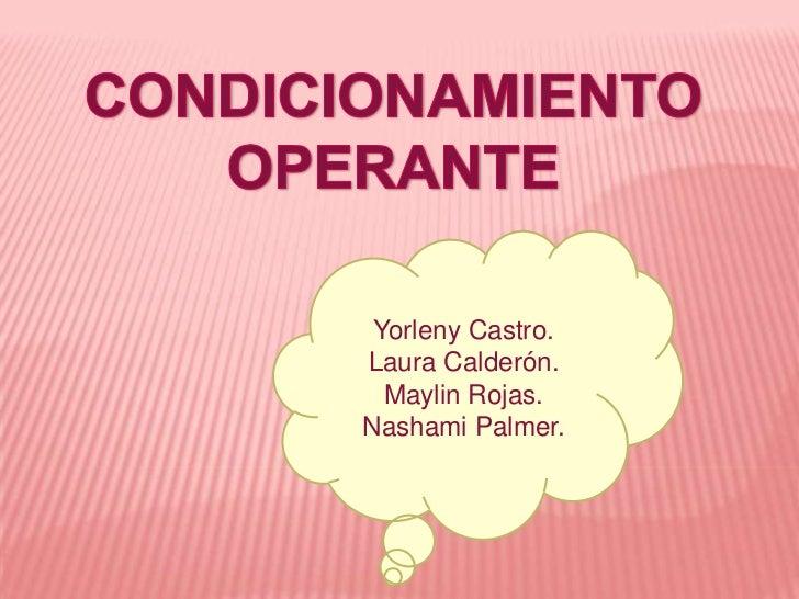 Yorleny Castro.Laura Calderón.  Maylin Rojas.Nashami Palmer.