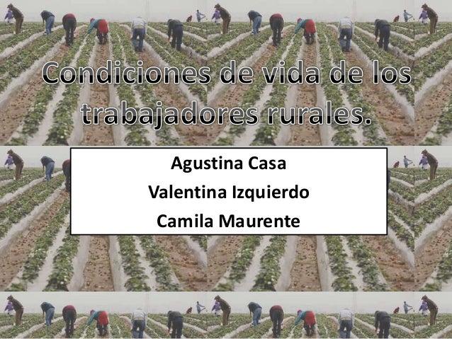 Agustina CasaValentina Izquierdo Camila Maurente