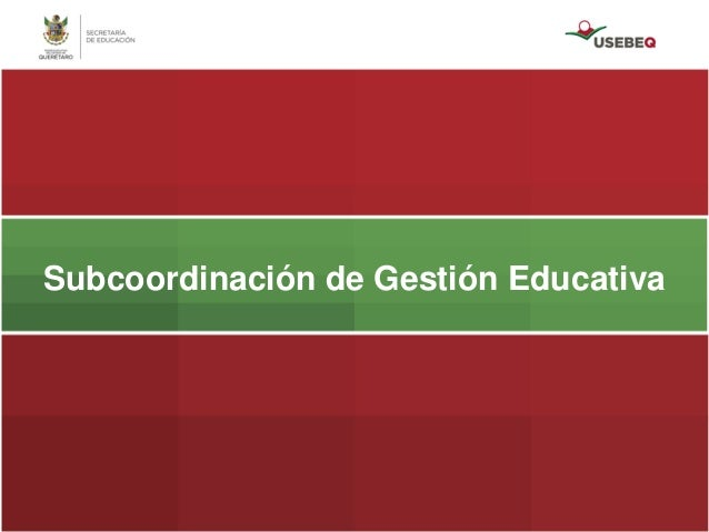 centro de educación básica reunion con directores