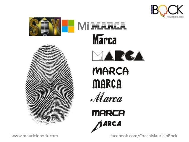 www.mauriciobock.com  facebook.com/CoachMauricioBock