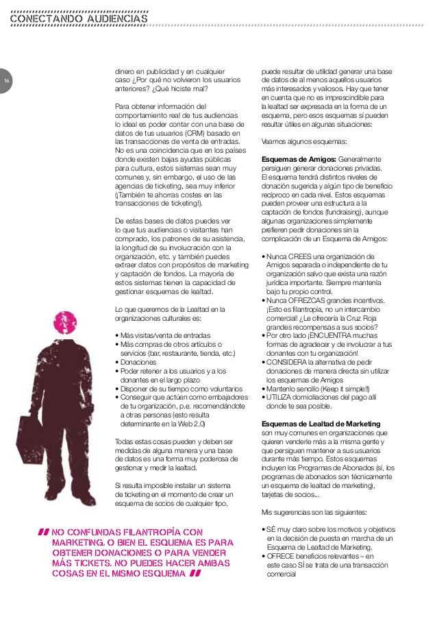 Revista Conectando Audiencias | SOSTENIBILIDAD de las organizaciones �