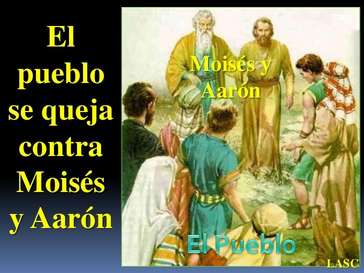 aaron no 5: