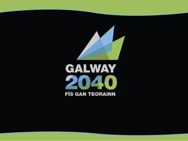 Galway 2040 Symposium - Agriculture, Food and Rural Development