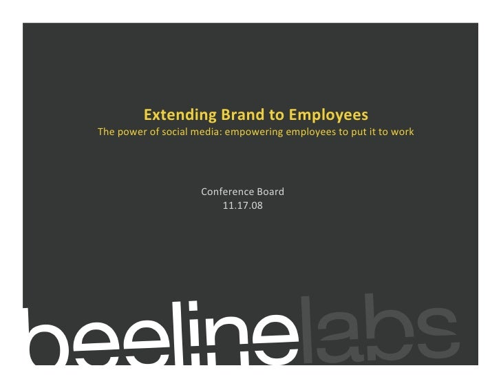 Extending