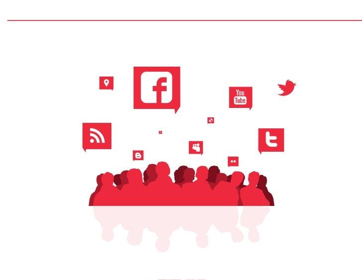Conférence sur les réseaux sociaux et le marketing web