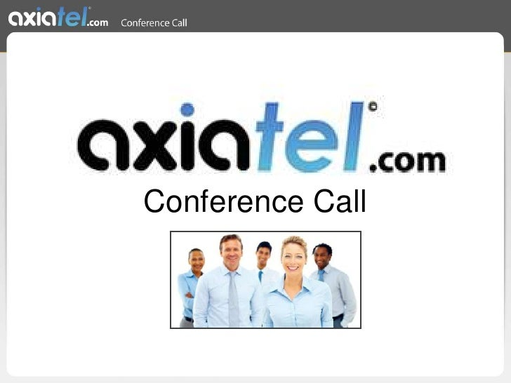 Conference Call<br />