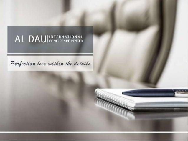 Steigenberger Al Dau International Conference Center
