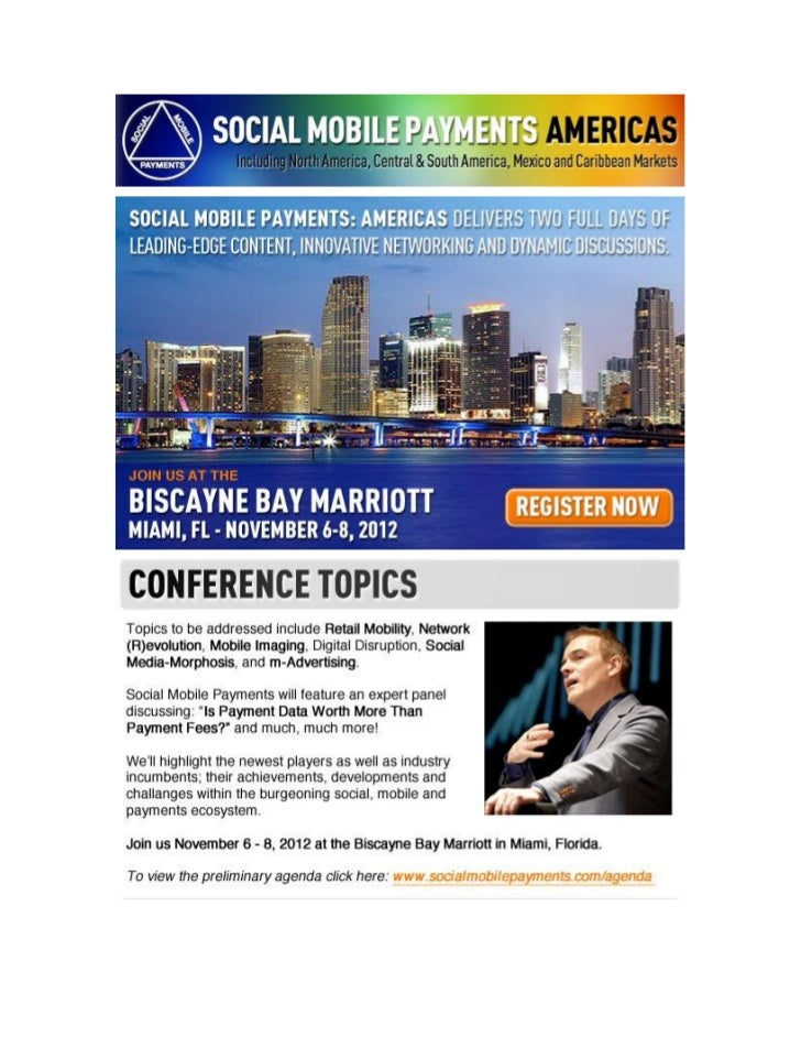 Two Full Days Of Leading-Edge Content, Innovative Networking & Dynamic Discussions