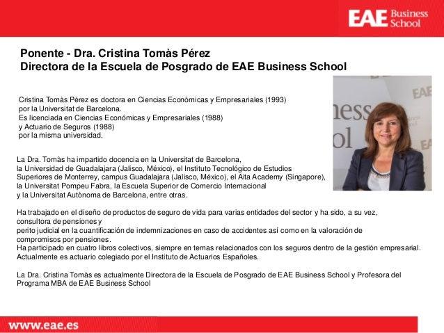 Conferencia eae caso santander m xico febrero 2016 for Sucursales banco santander barcelona