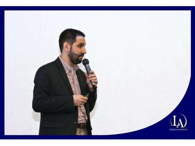 Conferencia Manuel Saldaña