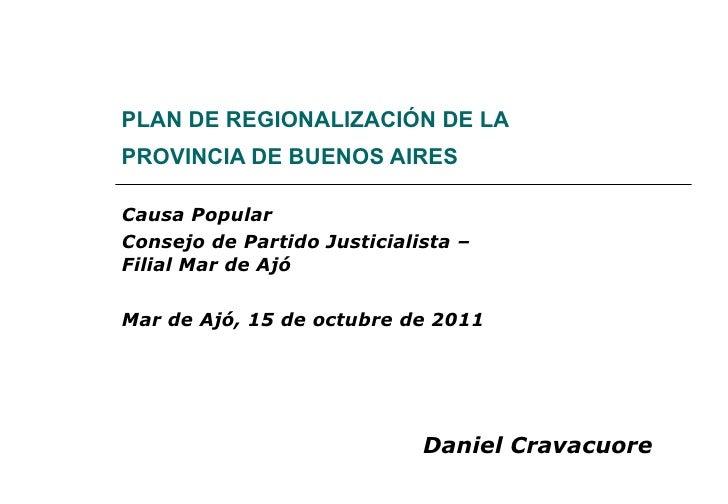 Conferencia MG. DANIEL CRAVACUORE