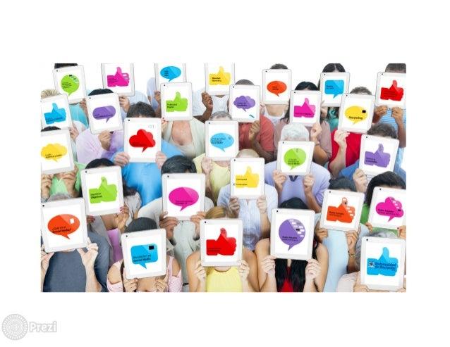 Conferencia Social Media