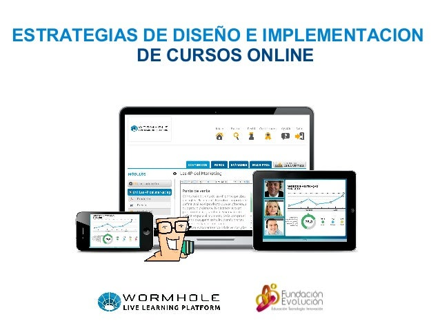 Webinar #1 Educación Online