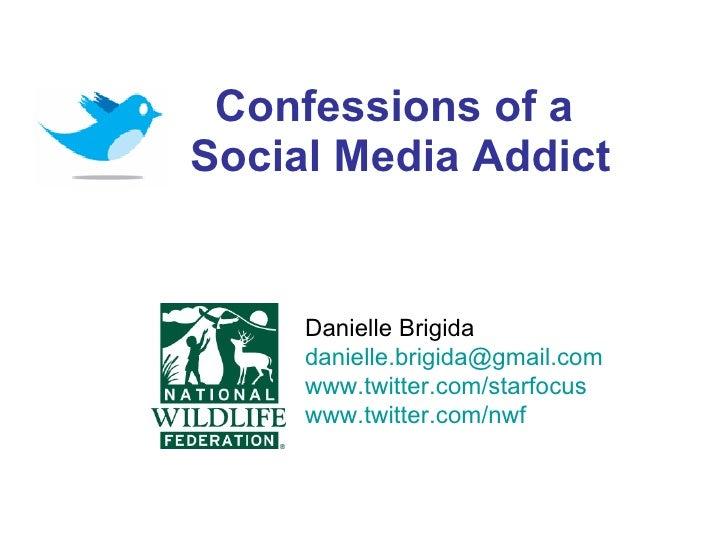 Confessions of a Social Media Campaigner