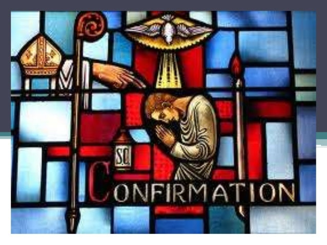 Nature Confirmation – it has been variously designated:bebaiosis or confirmatio, a making fast or sure;teleiosis or consu...