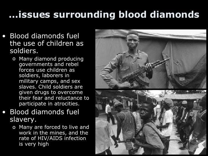 conflict diamond thesis