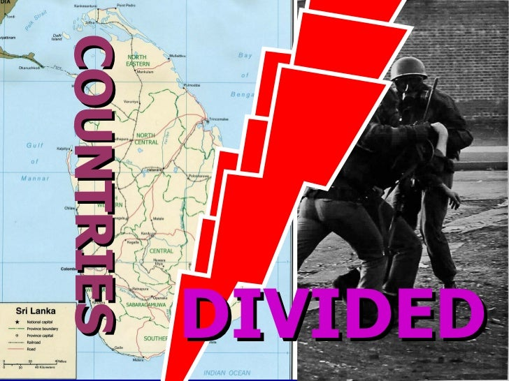 causes of conflict in sri lanka essay 'o' level social studies project on causes of conflict in sri lanka.