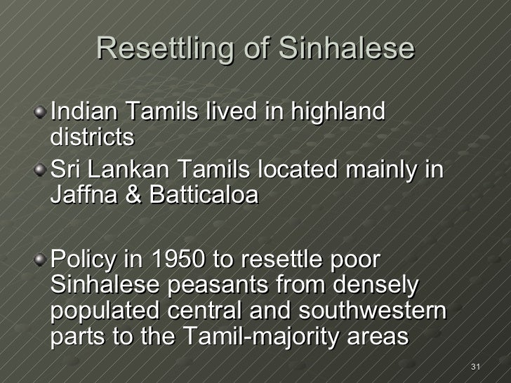 conflict in sri lanka essay India is sri lanka's closest essay on india and sri lanka relationship the nearly three-decade long armed conflict between sri lankan forces and the ltte.