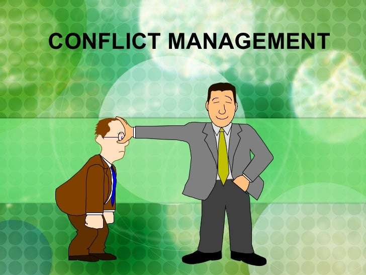 conflict mgt Note: the master of science in conflict management is currently in a teach-out  situation please refer to the 2017 sullivan university catalog for more.