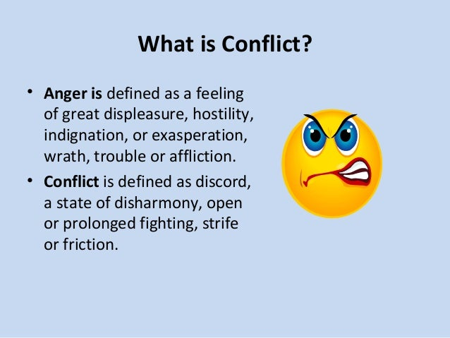 conflict causes and prevention Supporting the prevention and resolution of disputes through partnership exceptionality and parent-professional conflict: causes, prevention, and resolution date recommended or provided has resulted in parent-professional conflict accompanied by substantial financial and.