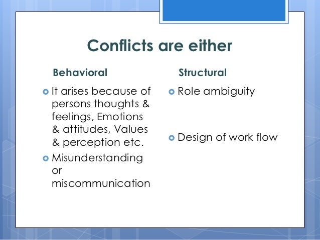 conflict arises from miscommunication When a conflict arises, ideally it is best to negotiate a conflict resolution to do this in the right way, communication skills are essential claire can help you practice these skills to resolve issues before miscommunication is interpreted causing frustration for both parties.