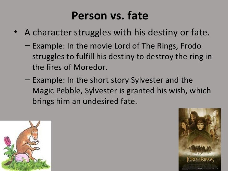 fate definition essay examples
